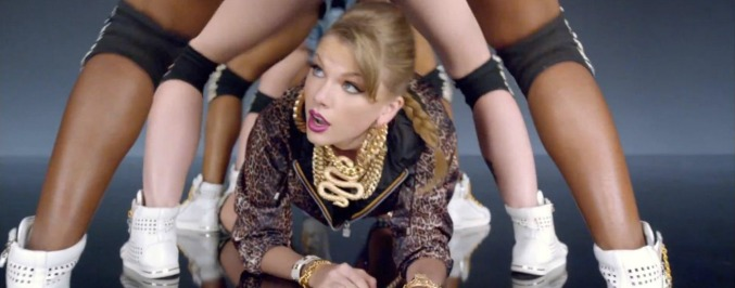 Taylor Swift, Cultural Appropriation, and Perspective