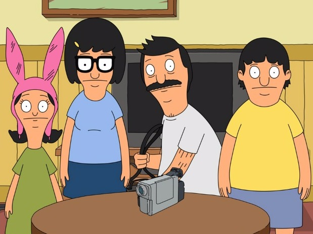 10 Cameos by Musicians in Cartoons