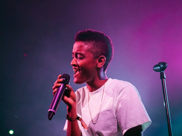 Syd is More Sensual Than Ever on New Song 'Bad Dream/No Looking Back'