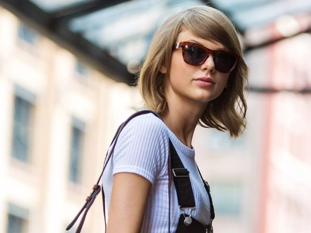 Is Taylor Swift About to Drop New Music?