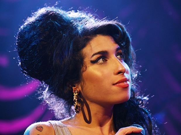 Some of Amy Winehouse's Best Moments