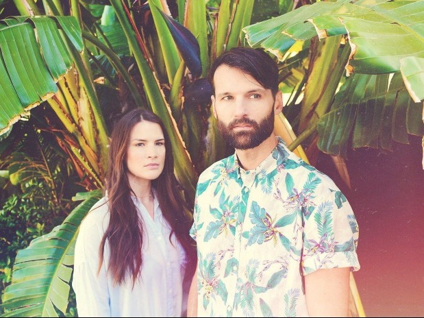 SONG OF THE DAY: 'Safe' by Bay Ledges