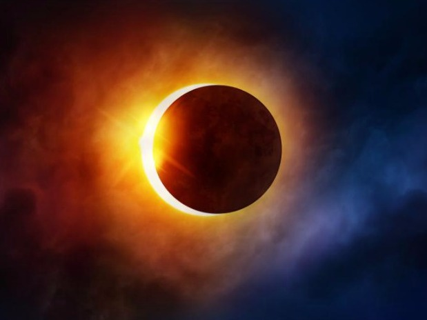 Your 2017 Eclipse Playlist is here