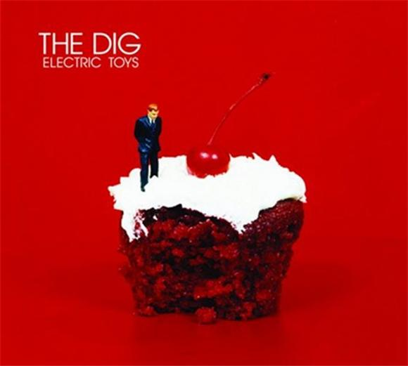 The Dig Electric Toys