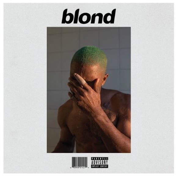 REVIEW: Frank Ocean's Ambitious and Sophisticated 'Blonde'