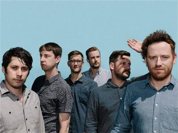 BAEBLE FIRST PLAY: 'Love You Like That' by Royal Canoe