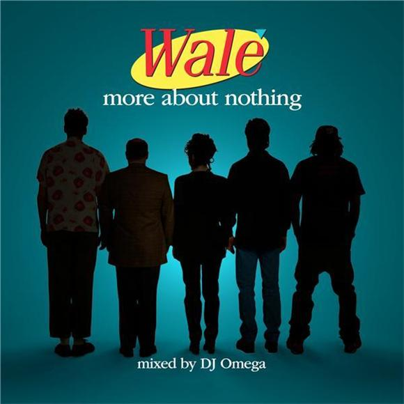 album review: wale