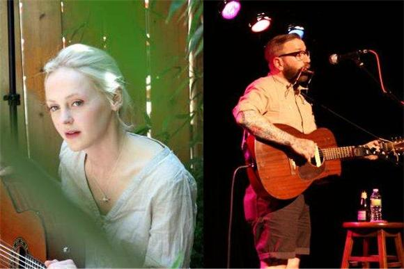 Indie NYC This Week: City and Colour and Laura Marling