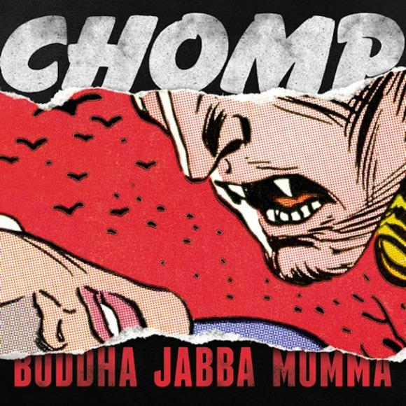 'Fresh Wounds': Chomp Smells Blood