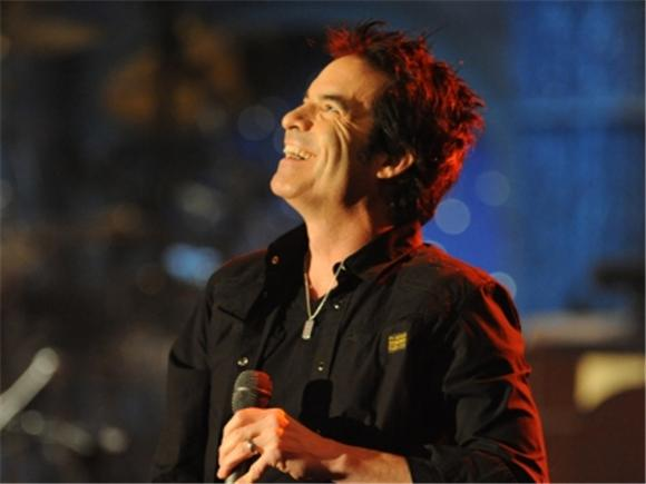 Train on Live with Letterman