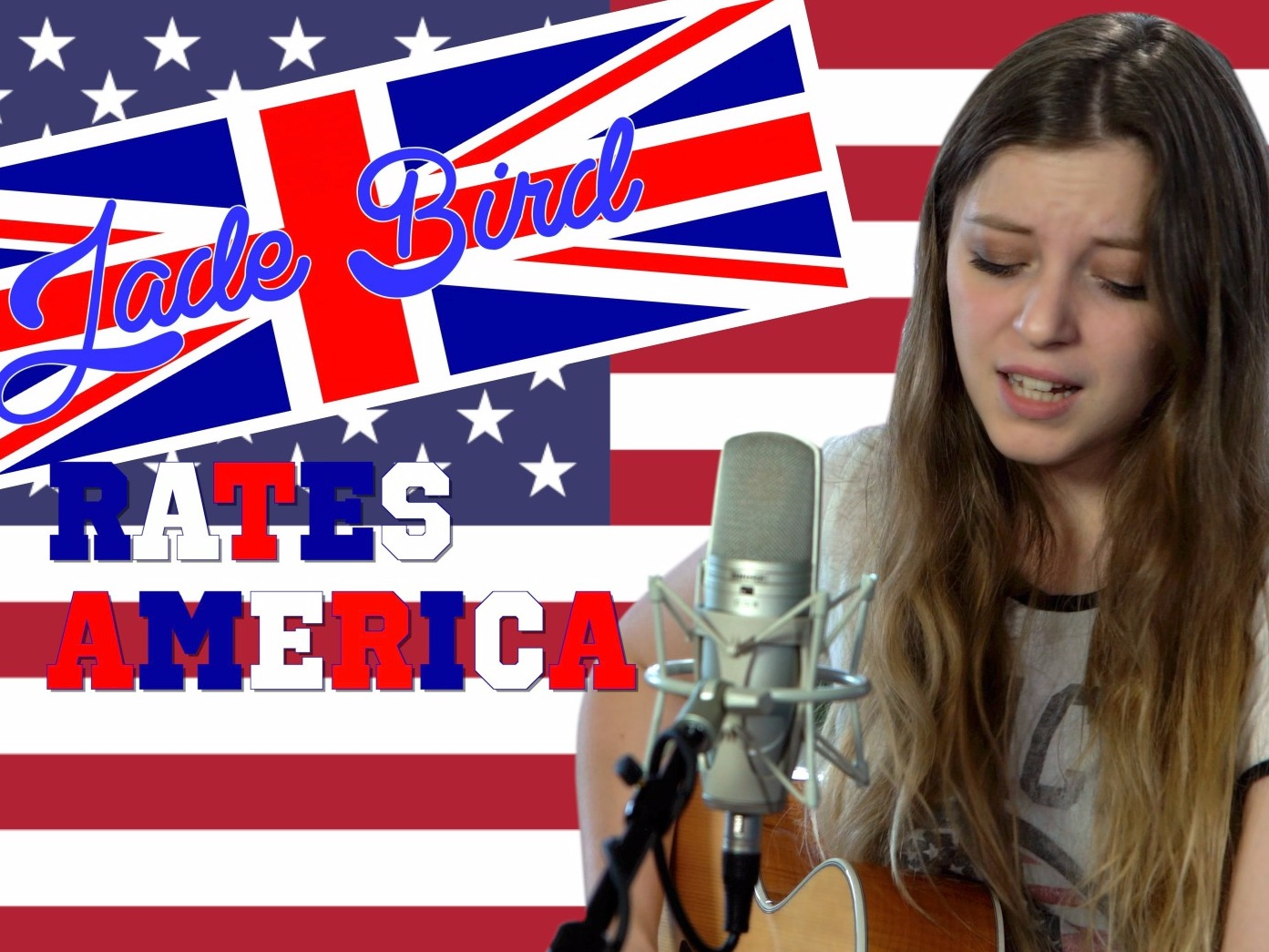 Jade Bird Rates America And We Did Better Than You'd Think