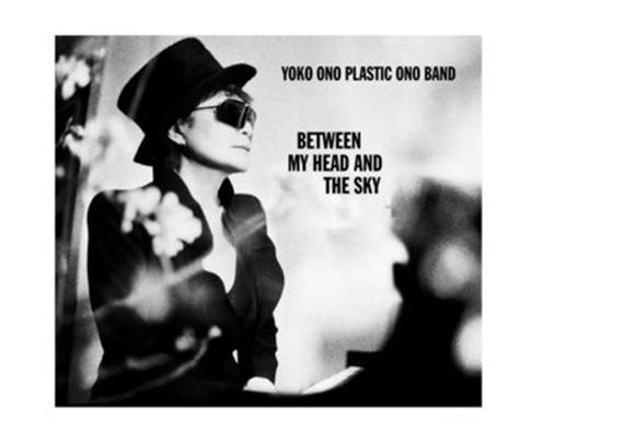 yoko and her plastic band have a new release
