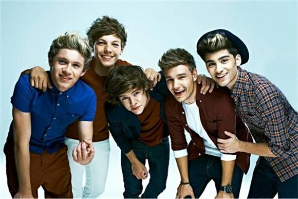 One Direction Is No More