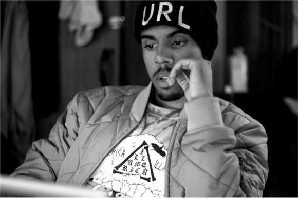 Vic Mensa Will Not Stop With 'All That Shines'