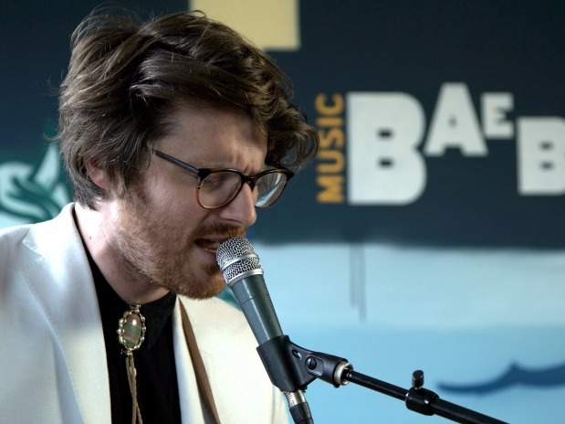 NOW PLAYING: A Baeble NEXT Session with Walker Lukens