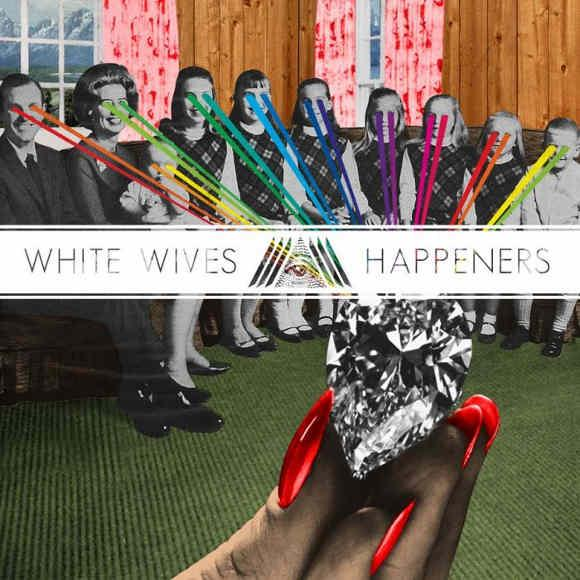 Album Review: White Wives