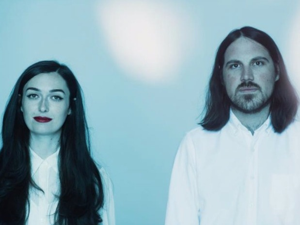 SONG OF THE DAY: 'I Took Your Picture' by Cults