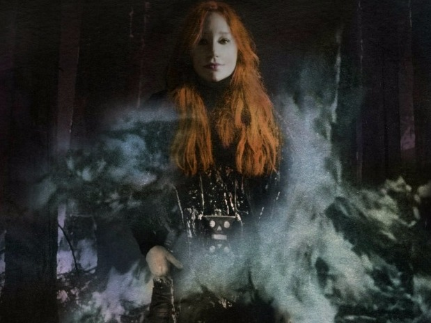 Tori Amos' New Song 'Reindeer King' Is No Pre-Holiday Upper