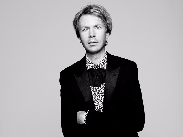 Beck unveils Dear Life from new album Colors