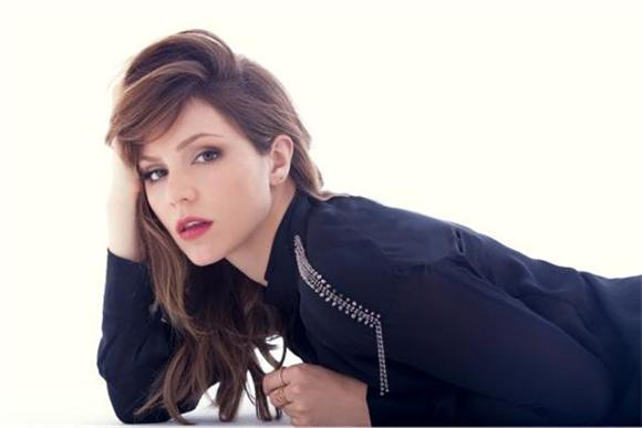A Conversation With Katharine McPhee: A Pop Rebirth