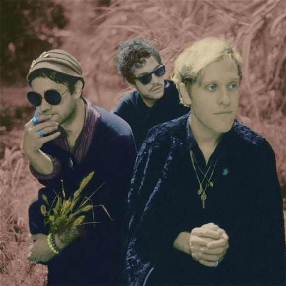 Unknown Mortal Orchestra Tap Into Their Inner Weirdo On Conan