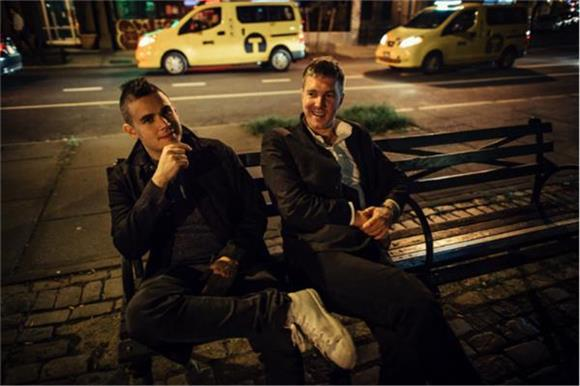 SONG OF THE DAY: 'When The Truth Is...' by Hamilton Leithauser and Rostam Batminglij