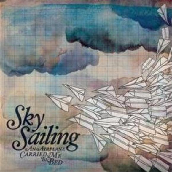 album review: sky sailing