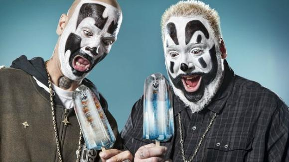 ICP Theater: The Real-Life Version of Beavis and Butt-head