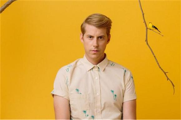 Andrew McMahon Reveals His Dear Jack Cancer Fund Challenge