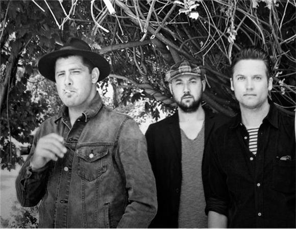 Augustines Drop Video For Another Anthemic Single