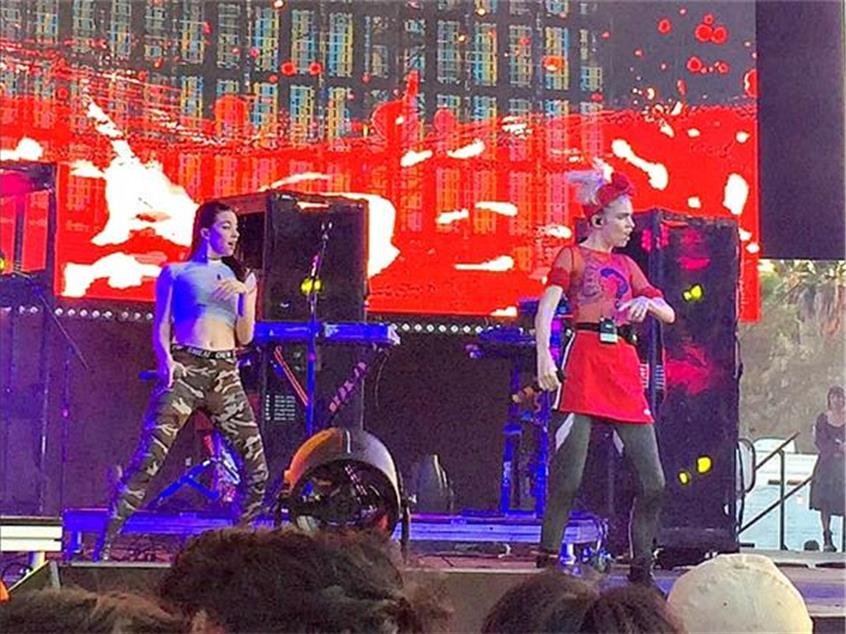 FYF FEST HIGHLIGHTS: Best Acts of The Weekend