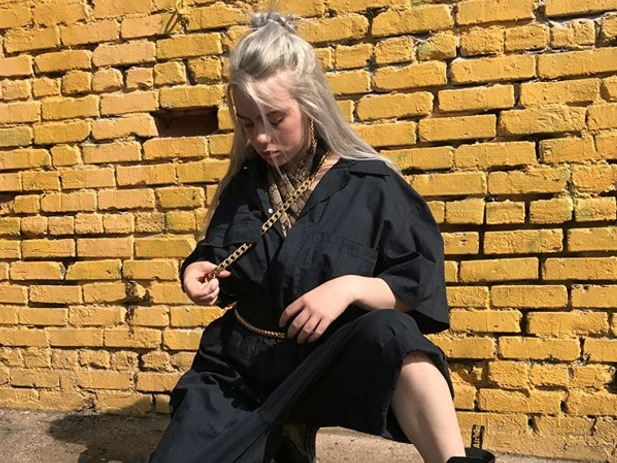 8 Tweets That Prove Billie Eilish is Relatable AF