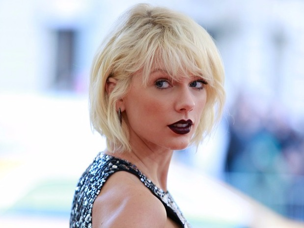 Taylor Swift and Her Ever-Changing Reputation