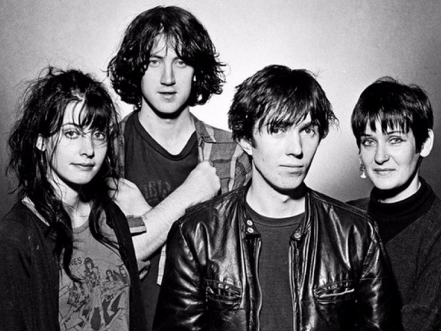 A Beginner's Guide to Shoegaze and Dreampop