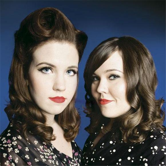 the secret sisters set to release debut 45