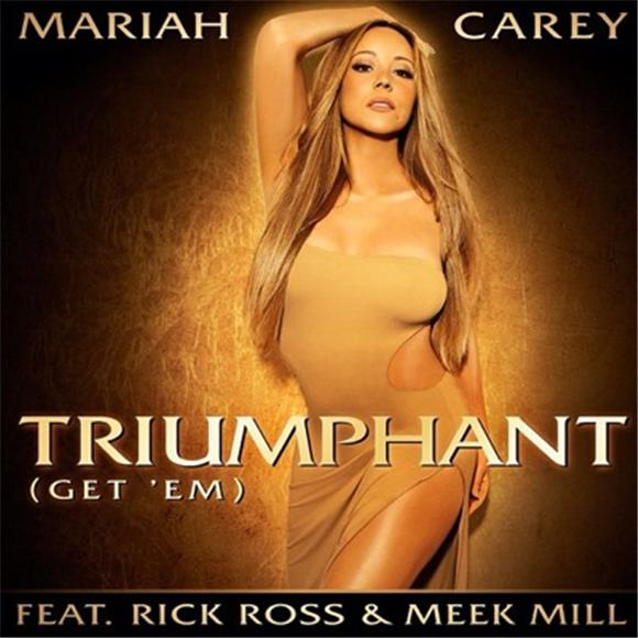 New Mariah Carey Single Is The Opposite of What It Says It Is