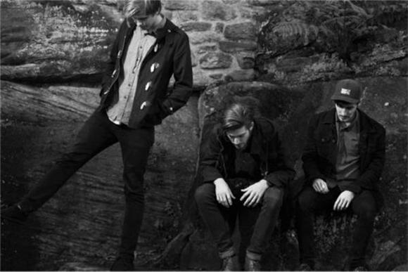 The Distinctive Arena Ready Chillwave of Mansionair