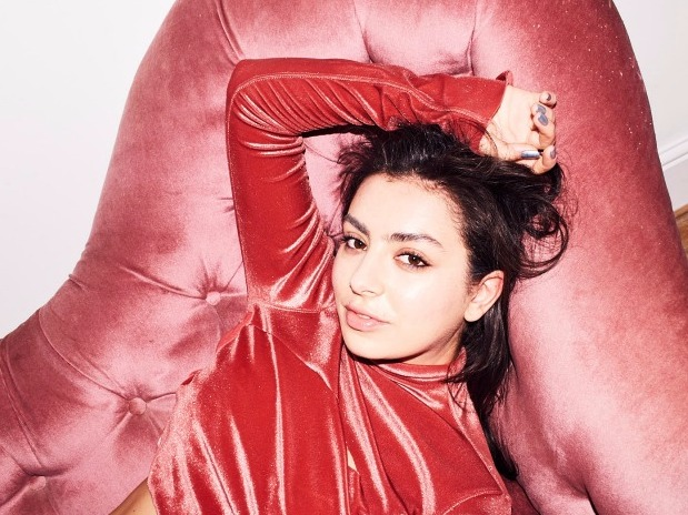 THROWBACK THURSDAY: Charli XCX Live at Hype Machine's Hype Hotel