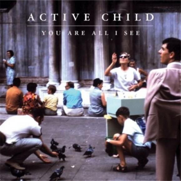 Album Review: Active Child