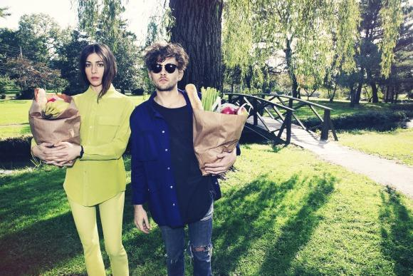 Big in Japan: Chairlift's 'I Belong in Your Arms'
