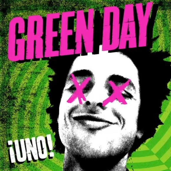 Uno: Green Day's First Chance to Win Us Back