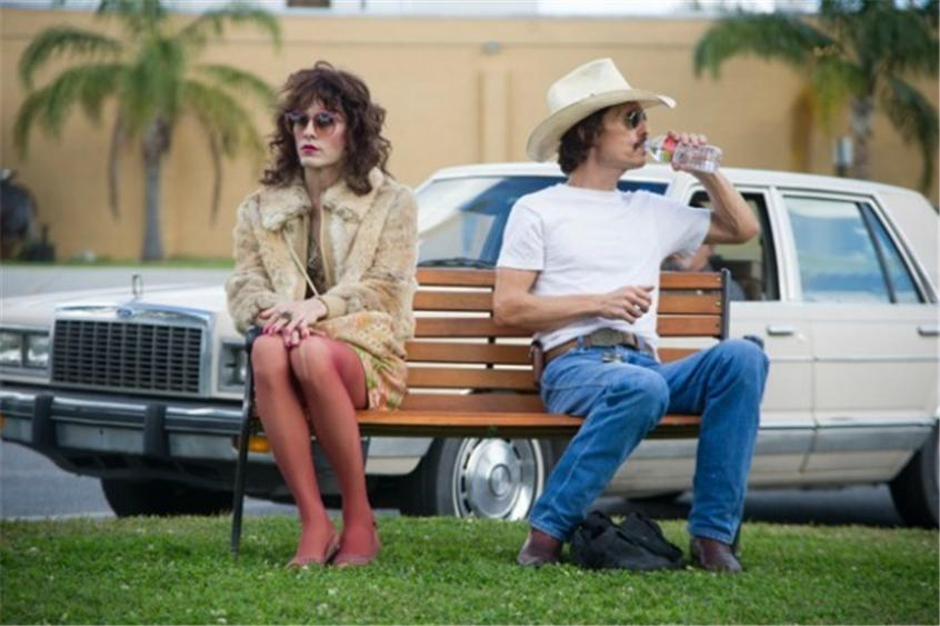 Movies We Can't Wait For: Dallas Buyers Club