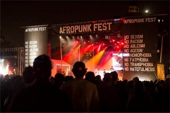 Afropunk: A Festival of Music, Culture, and Unity