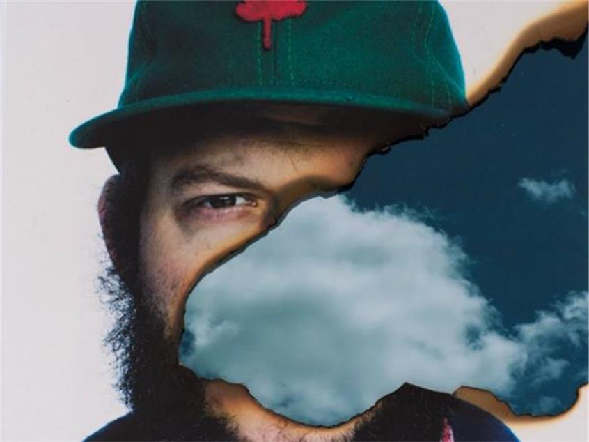 Bon Iver Is Finally Torching That Hunting Cabin
