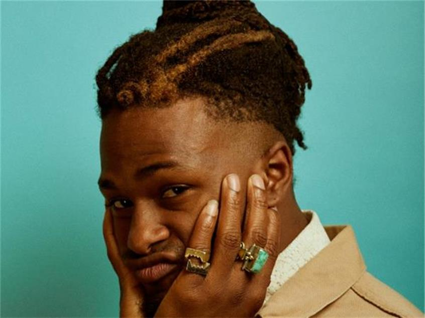 INTERVIEW: DUCKWRTH on Upcoming EP, Chilling Out, and Being 'UUGLY'