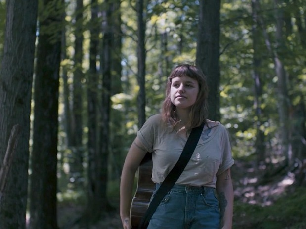 BAEBLE FIRST PLAY: 'Lonesome Day Blues' by Cat Clyde (The Outpost Sessions)