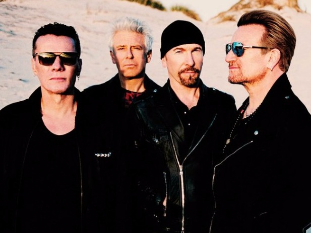Oh Yeah, U2 Just Surprise Dropped A New Song