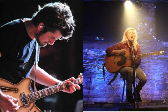 Indie NYC This Week: Matt Nathanson and Ellie Goulding