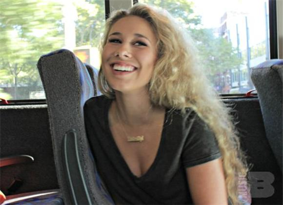 That's a Wrap: Haley Reinhart