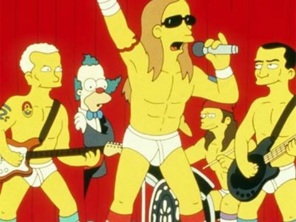Musicians on The Simpsons: 5 Favorite Guest Appearances